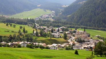 Szwajcaria, Gryzonia