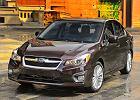Nowe Subaru Impreza | Galeria