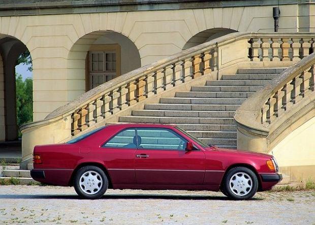 Mercedes E klasa (W124)