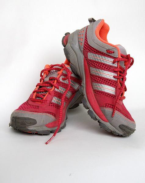 Nie ma róży bez kolców. adidas Response Trail 18 [TEST]