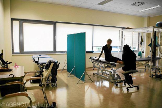 Waszawski szpital Medicover. Wielu pacjentów to ci, którym abonamenty ufundował pracodawca