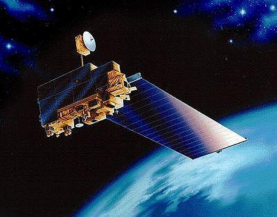 Satelita Terra AM-1