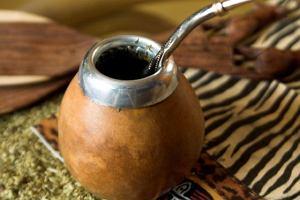 Yerba mate - tradycyjny napój Argentyny