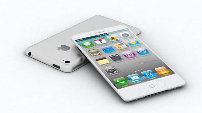 Kolejny iPhone zadebiutuje jesienią
