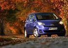 Toyota Verso S 1.33 - test | Za kierownicą