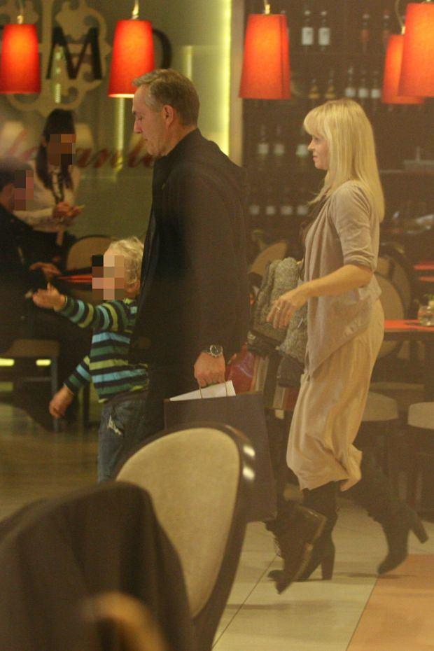 Zdjęcie numer 11 w galerii - Prezydent Gdyni z piękną żoną na zakupach