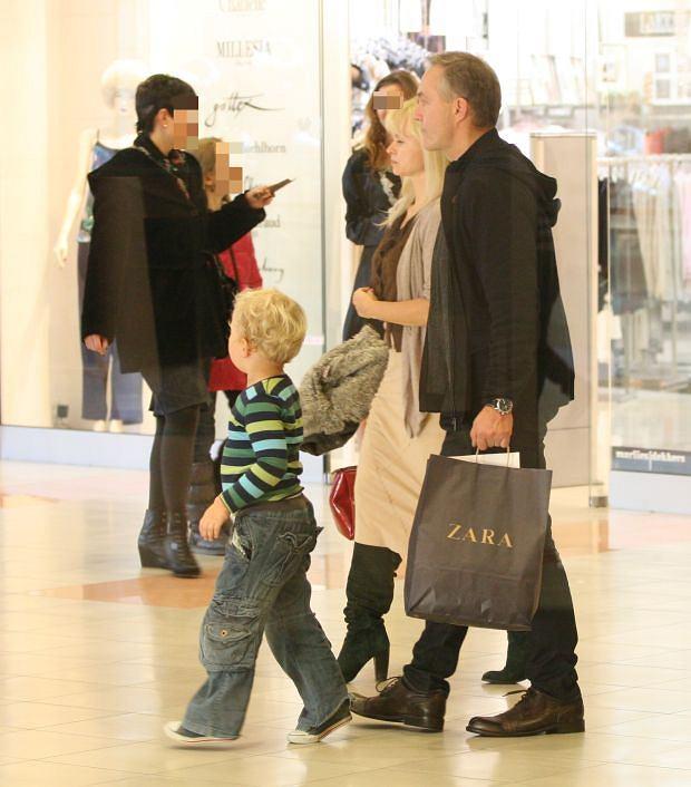 Zdjęcie numer 16 w galerii - Prezydent Gdyni z piękną żoną na zakupach