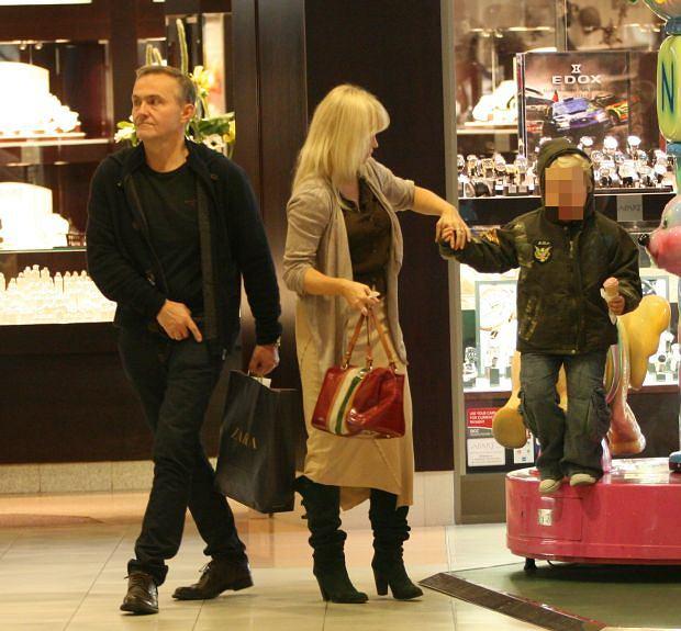 Zdjęcie numer 33 w galerii - Prezydent Gdyni z piękną żoną na zakupach