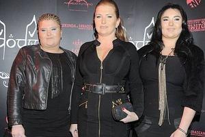 Marta Grycan, Wiktoria Grycan, Weronika Grycan
