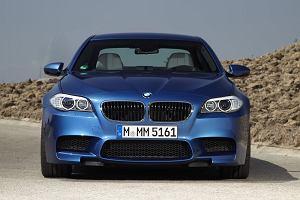 BMW M5 | 30 lat mocy