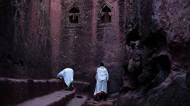 Etiopia 2011 r.