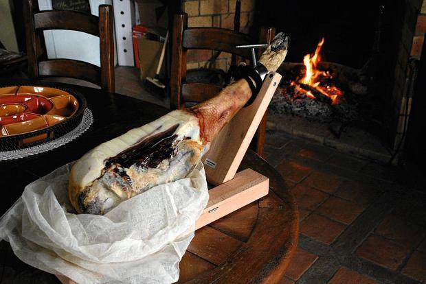 Leniwy smakosz. Gaskonia i kuchnia francuska