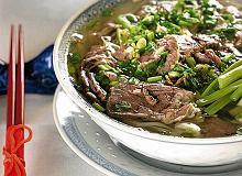 Wietnamska zupa pho - ugotuj