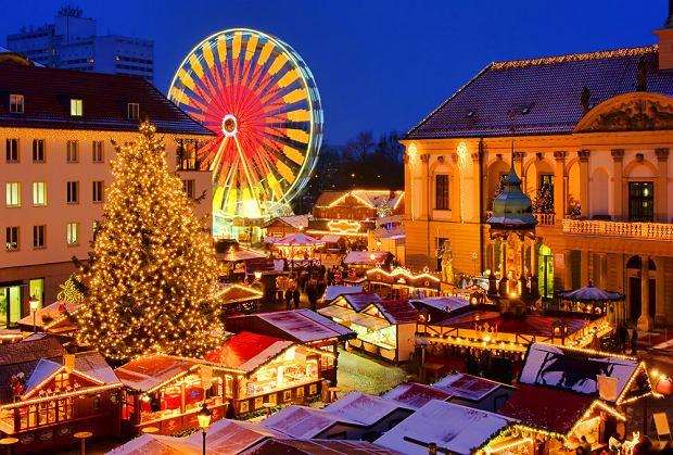 Magdeburg/Fot. Shutterstock