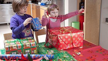 Święta dla dzieci