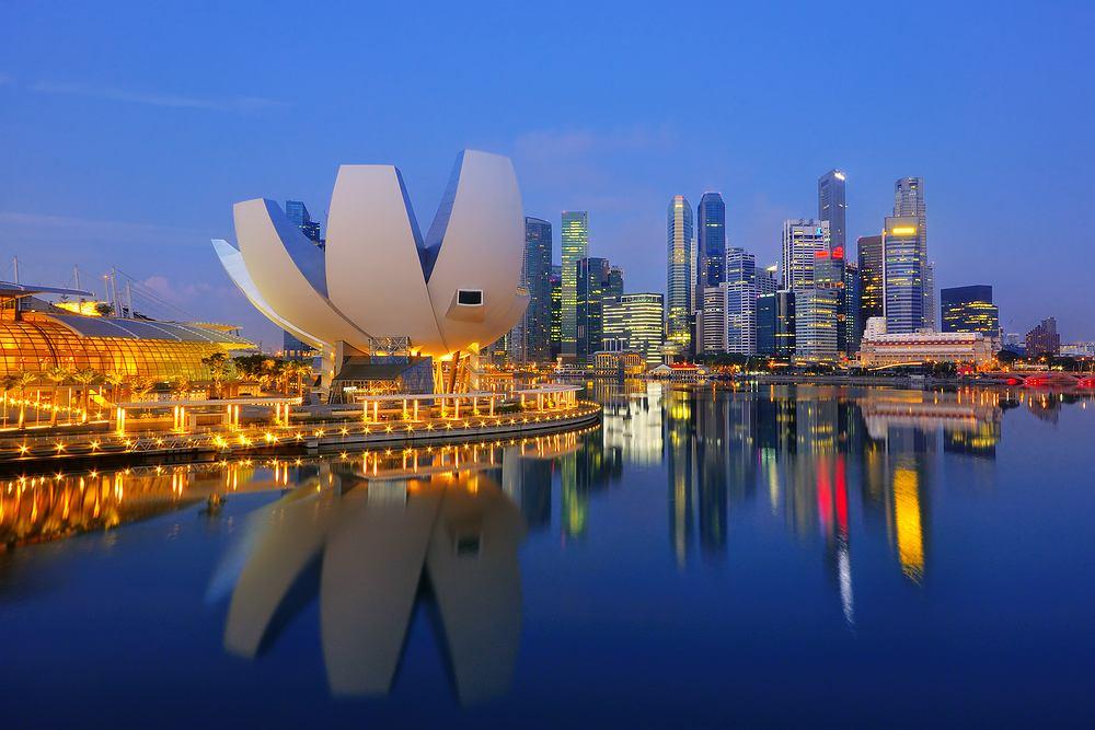 Miejsca do odwiedzenia w randki w Singapurze