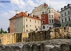Polska. Chełm i Lublin - historia zabytkami pisana