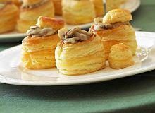 Frittaty z bakłażanowym musem - ugotuj