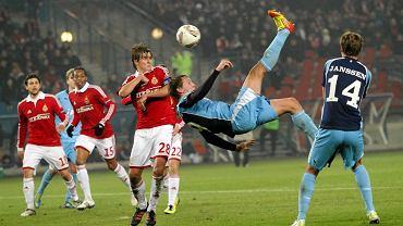 Wisła - Twente 2:1