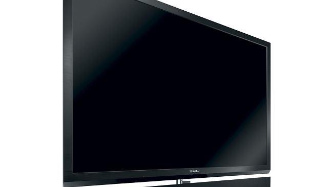 Test telewizora Toshiba 55ZL1 - na bogato!