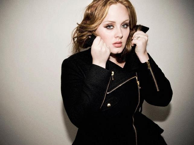 Adele, mat. prasowe