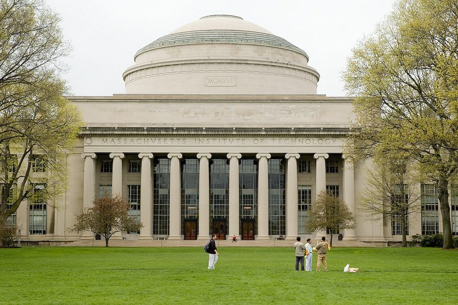 Instytut Technologii w Massachusetts