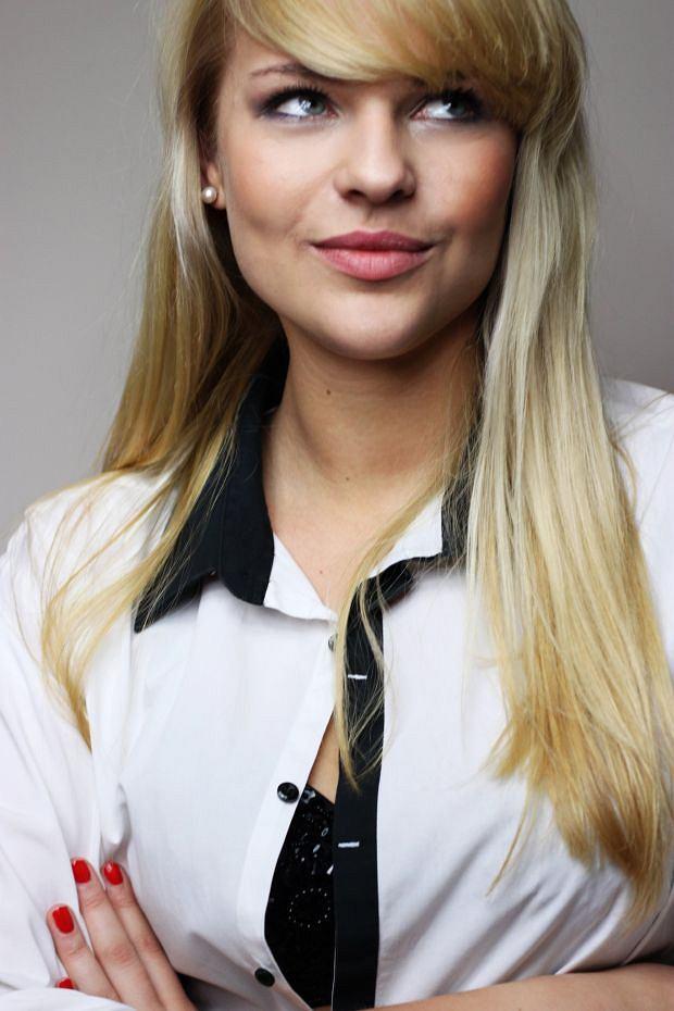 Anna Kartowicz.