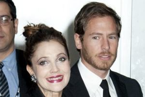 Drew Barrymore, Will Kopelman.