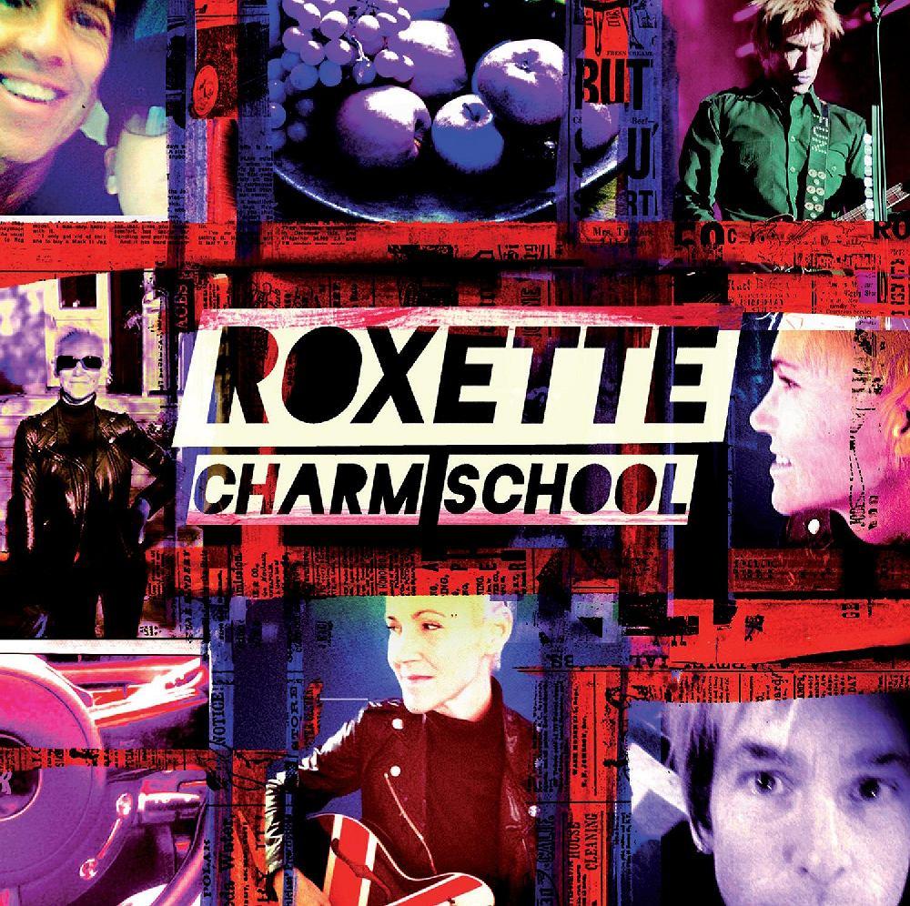 Roxette 'Charm School'  fot. EMI Music Poland