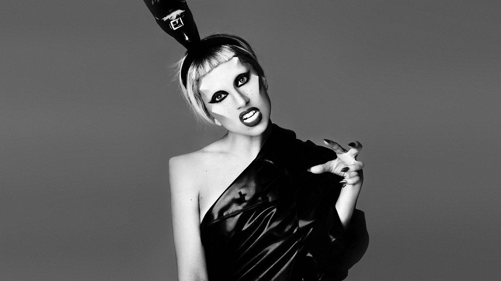 Lady Gaga fot. materiały promocyjne