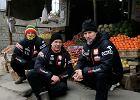 Gasherbrum I Polaków: wieści z wyprawy