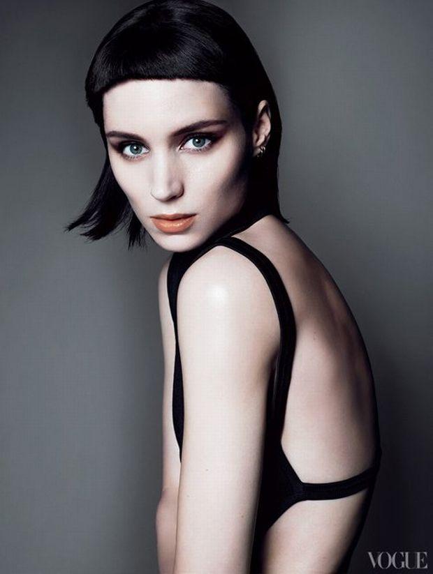Rooney Mara, Vogue