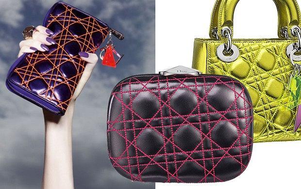 Kolekcja dodatków Anselm Reyle dla Dior