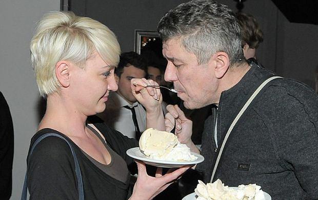 Andrzej Zieliński, Katarzyna Śmiech