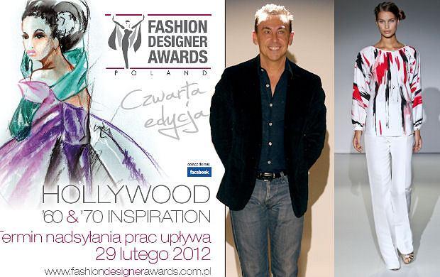 Roberto Musso przewodniczącym Jury 4. edycji Fashion Designer Awards