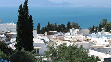Tunezja wczasy