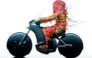 porsche, porsche design, Motocykl