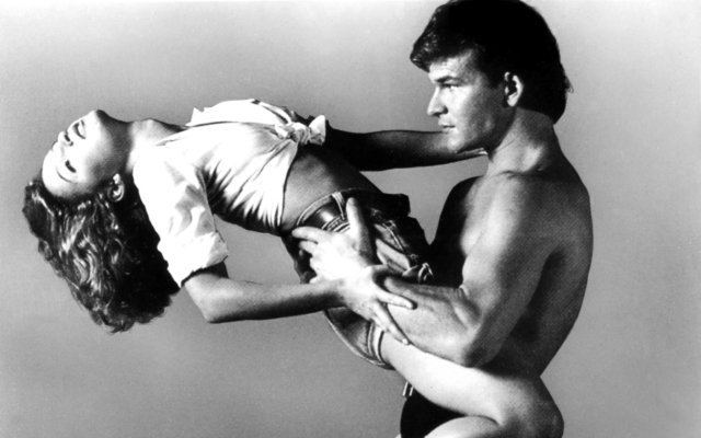 baby, frances baby, johnny, dirty dancing
