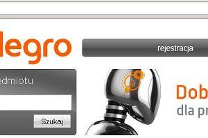 Koniec kupowania znanych marek na Allegro? Nike i Adidas już przeciw