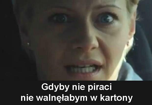 Hania Mostowiak i jej mordercze kartony wciąż na topie