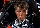 A może tak narciarstwo alpejskie, pyta piękny Marcel Hirscher