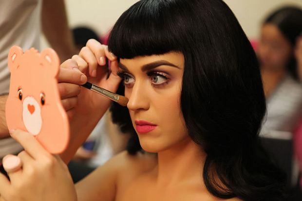 Katy Perry, fot. www.katyperry.com