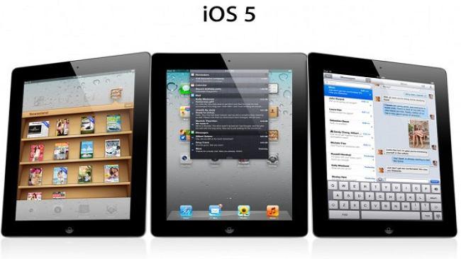 5 najciekawszych funkcji i trików dla iPada