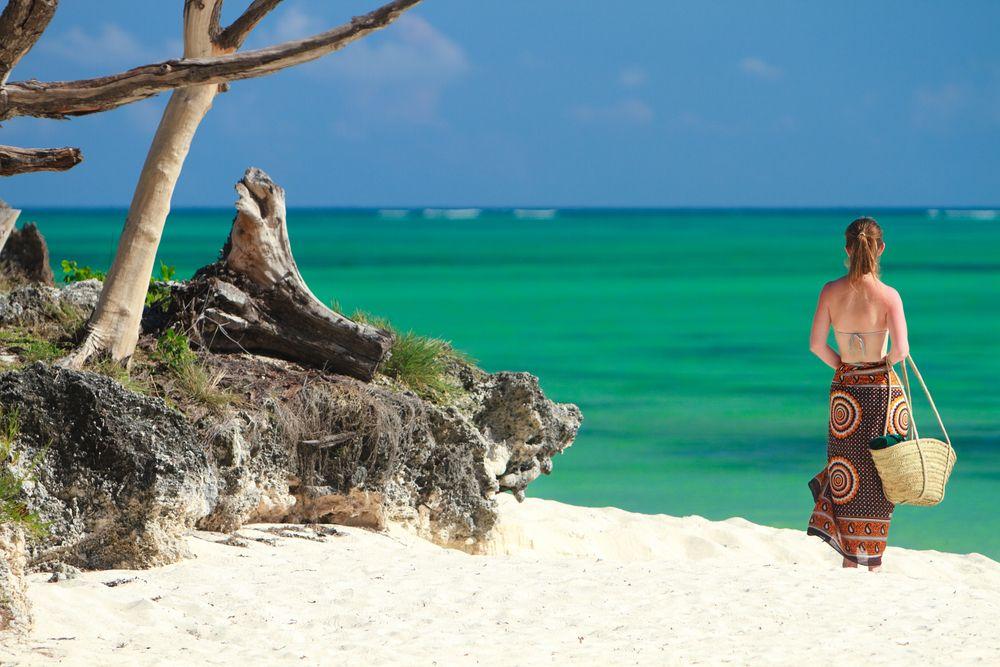 Wycieczka do Afryki - Tanzania. Zanzibar / fot. Shutterstock