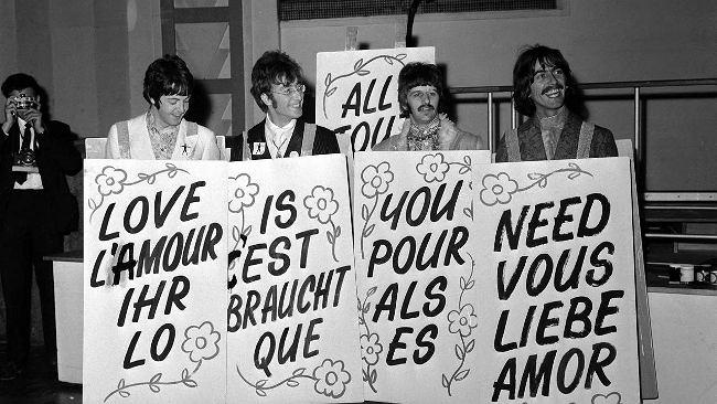 Beatlemania, część 4. McCartney z lutownicą i głodujący Lennon