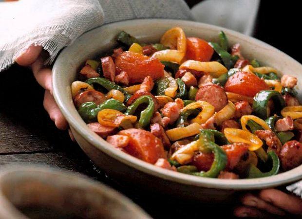 Bogracz Z Warzywami Wszystko O Gotowaniu W Kuchni Ugotujto