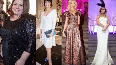 Katarzyna Niezgoda, Tatiana Okupnik, Anja Rubik, Joanna Przetakiewicz