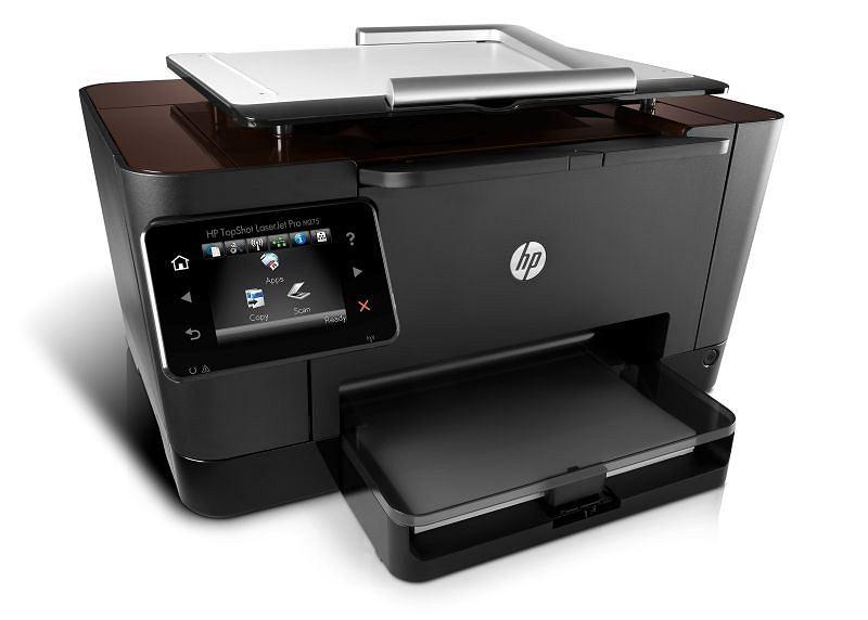 Laserjet Pro 200 Color MFP M275nw