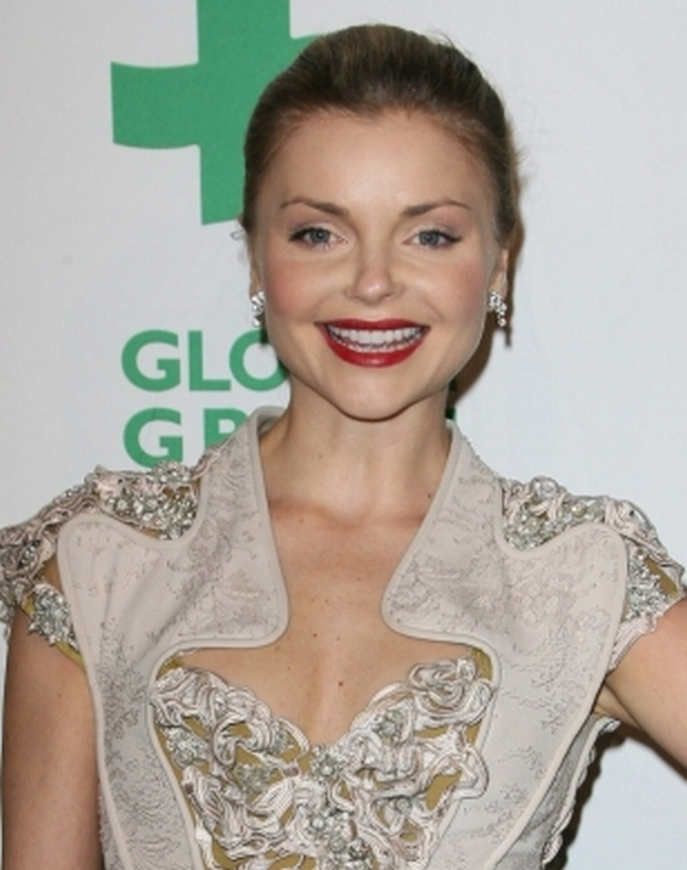 22 February 2012 - Hollywood, California - Izabella Miko. Global Green USA's 9th Annual Pre-Oscar Party held at the Avalon.    CAP/ADM  ?AdMedia/Capital Pictures