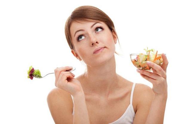 Dieta wegetariańska, a zęby